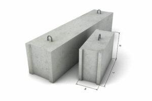 Фундаментные блоки от купить в Таганроге